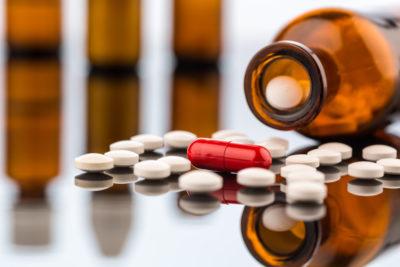 Pocatello ID prescription drug treatment