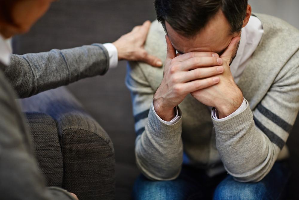 Idaho addiction recovery center