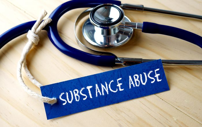 Debunking myths about substance abuse