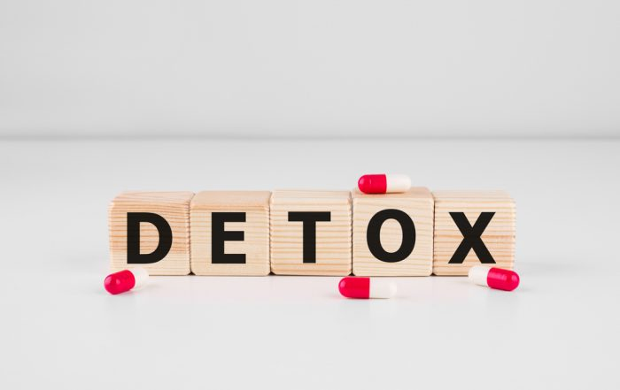 Medical drug detox in Pocatello