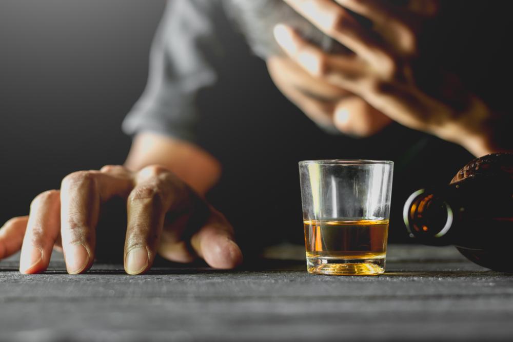 alcohol rehab Boise, alcohol recovery Boise